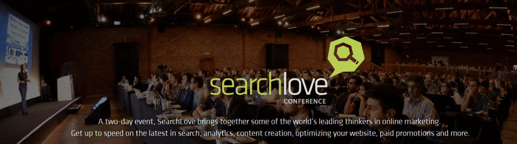 Search Love