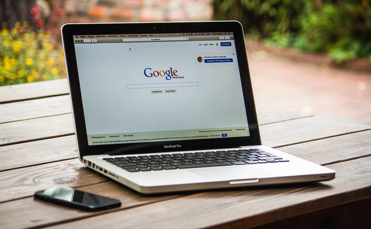 forçar google crawl site