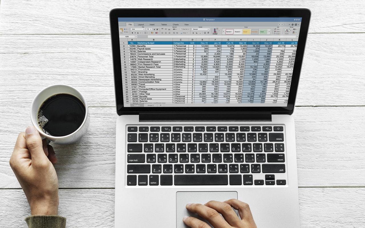 Truques e Dicas de Excel para SEOs