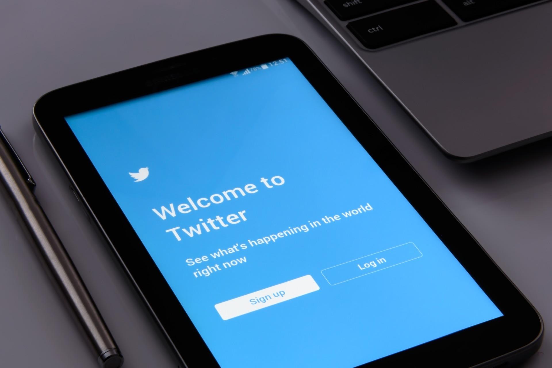 O Twitter faz parte da sua estratégia de marketing digital?