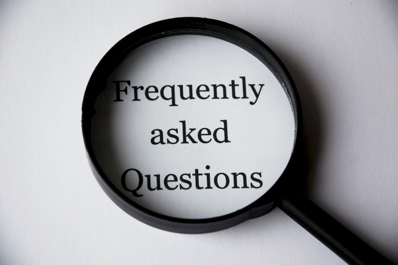 Conteúdo Duplicado - perguntas frequentes